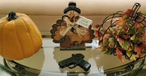 Happy Thanksgiving From Concealed Nation!