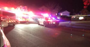 Mass Shooting At Family Gathering Leaves 4 Dead, 6 Injured, Suspects Unknown