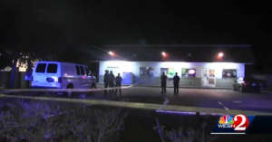Female Concealed Carrier Survives Robbery and Drive-By-Shooting, Shoots Attacker In Head