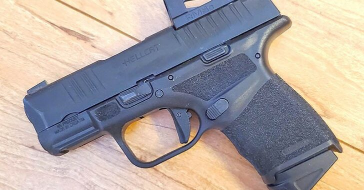 The Hellcat™ by Springfield Armory Is Still An Easy Favorite For Concealed Carry