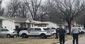 Mom Shoots, Kills Adult Son After Altercation Outside Her Home