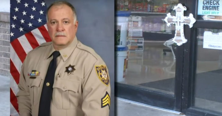 Retired Sheriff's Deputy Killed While Trying To Save Co-Workers From Armed Robber