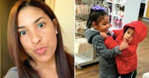 NJ Mother And 2 Children Murdered After Getting Restraining Order Against Husband