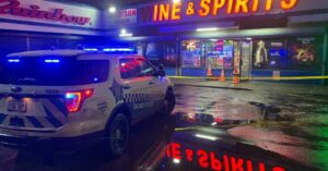 Liquor Store Security Guard Shoots Man Inside Store, Now Facing Felony Charges