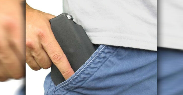 Beginners: 5 Rules For Pocket Carry