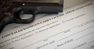 If A Jurisdiction Isn't Issuing Carry Permits, They Shouldn't Arrest People Carrying Without A Permit