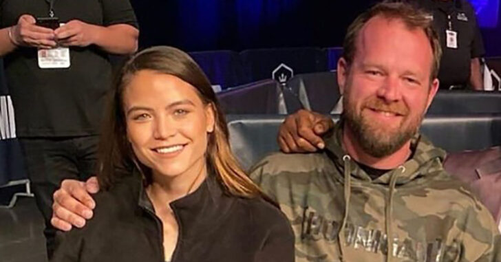 BJ Baldwin, Tori Nonaka Involved In Self-Defense Shooting In Vegas
