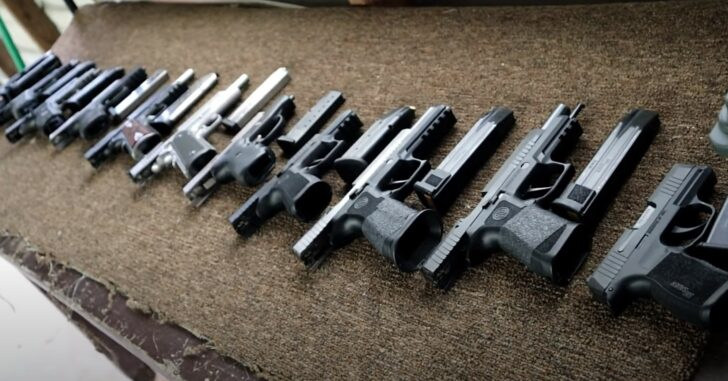 Is Your Concealed Carry Gear Absolute Crap? It May Take You Time To Realize It.