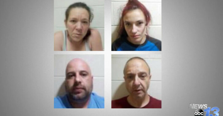 Armed Homeowner Fends Four Heroin Fiends During Home Invasion