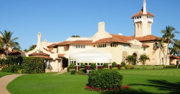 3 Teens Jump Wall Of Trump's Mar-a-Lago With AK-47, The Biggest 'Oops' Of Their Lives