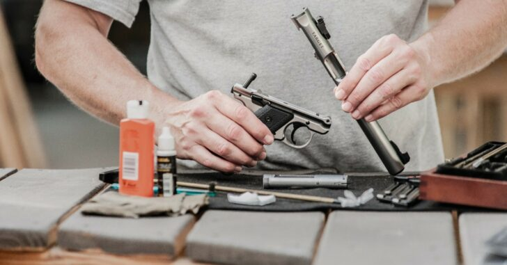 Ruger: Made In America With Options To Fit Your Needs