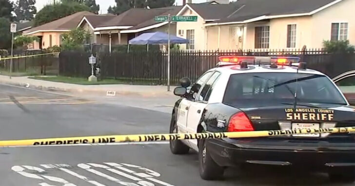 Homeowner Shoots 2 Gang Members During Invasion; 1 Dead, 1 Questioning Life Decisions In Hospital