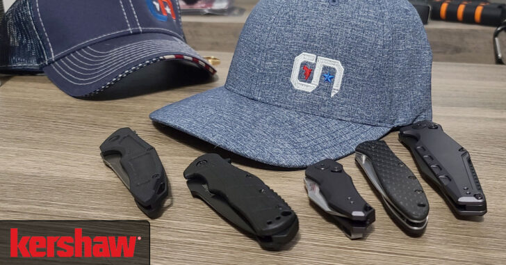 [KNIFE REVIEW] We Take A Look At 5 Popular Options From Kershaw