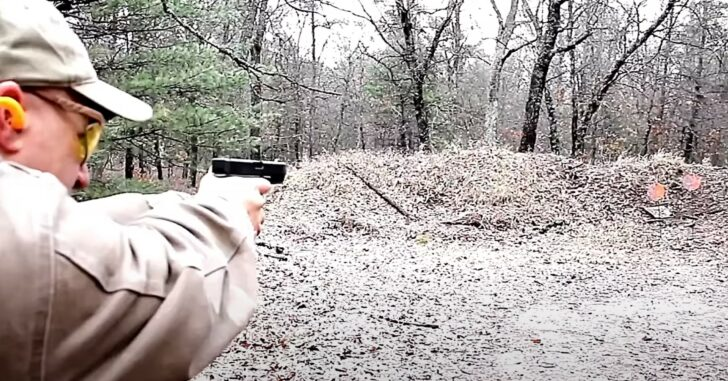 The BEST Full Size Semi-Auto Handguns on the Market – VIDEO
