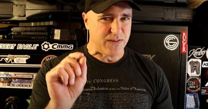 "[VIDEO] Used Gun ""Rip-Off"" Rant"