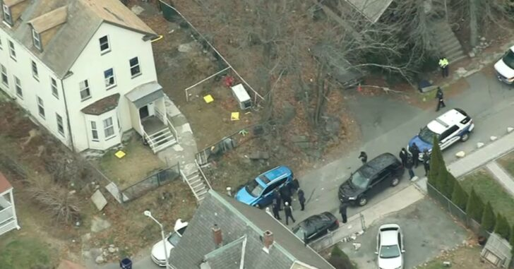 Off-Duty Police Officer Shoots And Kills Dog During Attack On Child