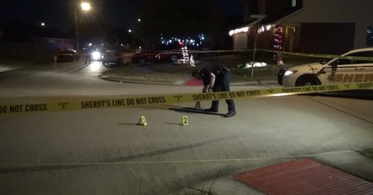 Parking Dispute Leaves One Dead and Two Arrested. Self-Defense Claimed.