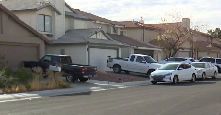 Son Fatally Shoots Father in Apparent Case of Self-Defense