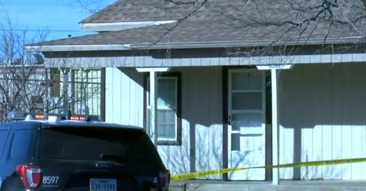 Two Burglary Suspects Shot and Killed by Homeowner