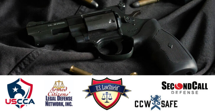 In-Depth Comparison Of Concealed Carry Insurance And Legal Protection
