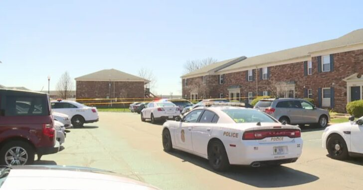 Woman Shoots Man During Domestic Situation After He Becomes Aggressive