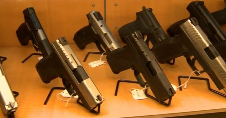 Some TX Concealed Carry Instructors Are Opposing Permitless Carry Legislation