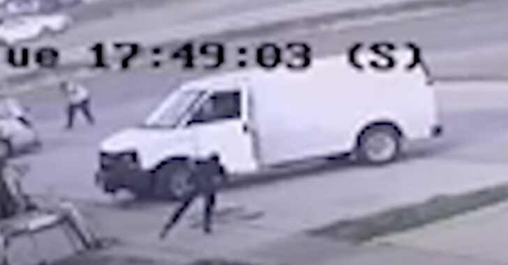 Armed Citizen Beats Armed Bad Guy In Wild Shootout Near Highway, Plus Interview With Defender