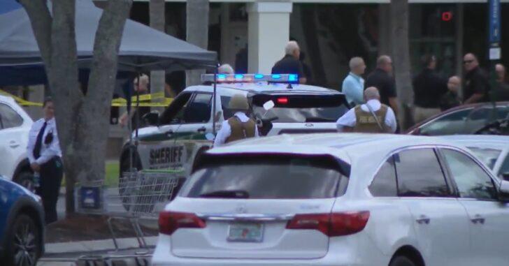 3 Dead, Including Child, After A Shooting Inside Publix Supermarket In FL
