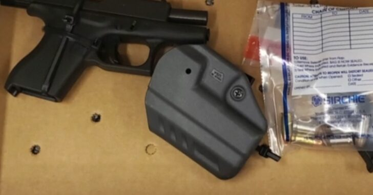 Loaded Guns Left Behind In Vacation Rentals, Hotels, And Gas Station Restrooms: Really?