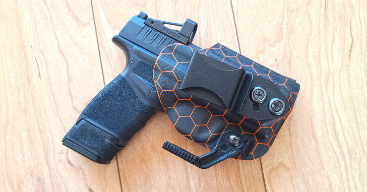 Here's Why I Still Carry The Springfield Armory Hellcat 2 Years Later
