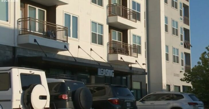 University Student Fatally Shot In His Sleep By Negligent Gun Owner In Neighboring Apartment