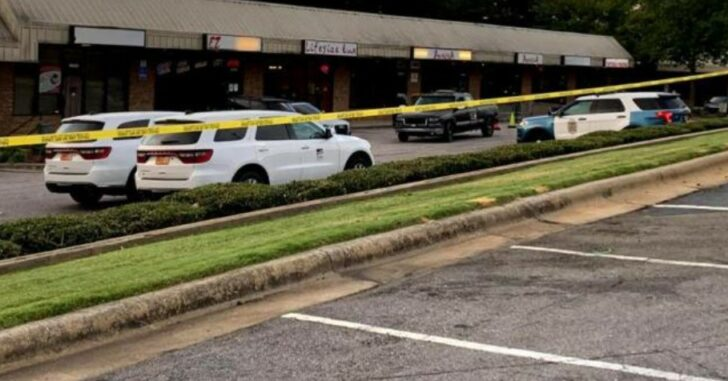 Man Killed At Nightclub After Group Gets Into Shootout With Armed Security Staff
