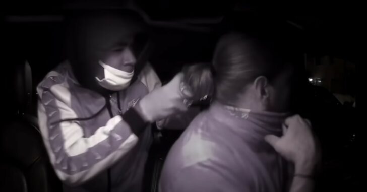 Amazing Interview With Armed Lyft Driver Who Was Carjacked By Two Criminals… And Won