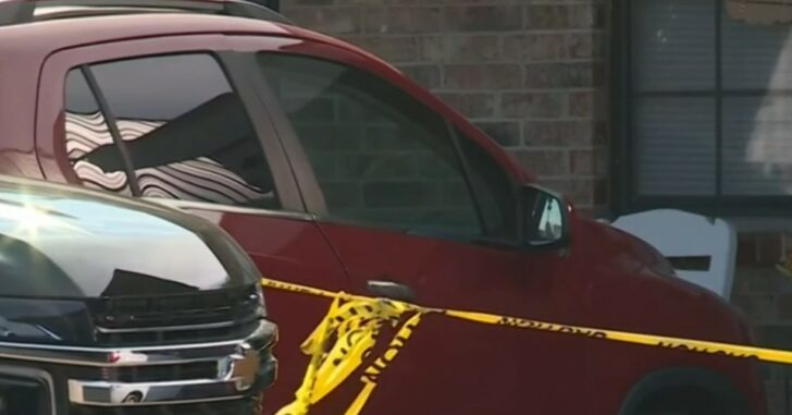 Estranged Husband Murders Wife, Son Then Forced To Kill Father In Self-Defense