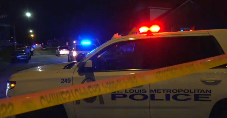 Home Intruder Fatally Shot By Homeowner, Who Shoots His Own Hand During Defensive Encounter
