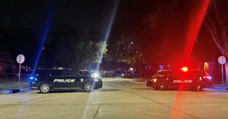 Neighbor Shoots Neighbor During Window Smashing Incident