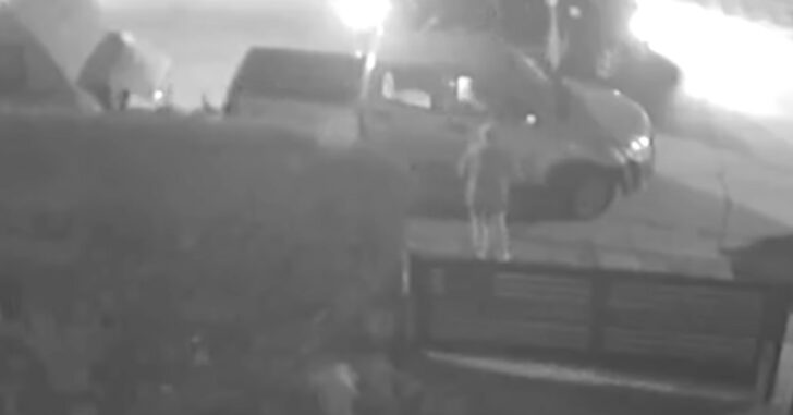 Armed Man Shoots Truck Thief In The Head Is Now Facing Murder Charges