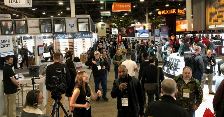 Sig Sauer Pulls Out From SHOT Show 2022, Citing 'Significant Health Risk'