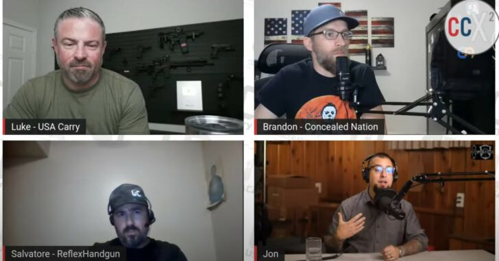 If You Missed Last Night's CCX2 Live Show, You Can Watch It Here